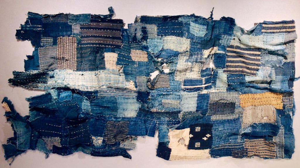 Bind | Fold Japanese Textile Tour 2015 - Boro
