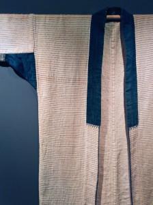 Bind | Fold Japanese Textile Tour 2015 - Boro Shirt