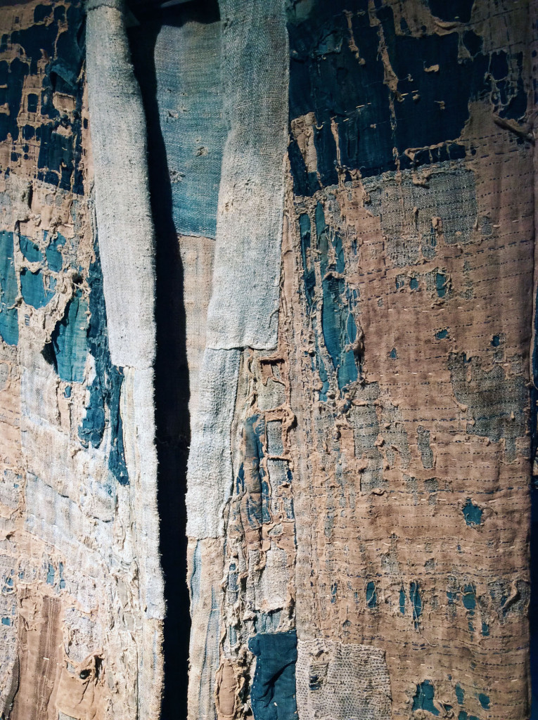 Bind | Fold Japanese Textile Tour 2015 - Boro Donja